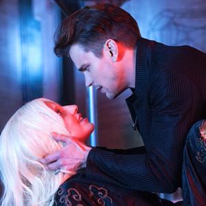 Lady Gaga, Matt Bomer, American Horror Story