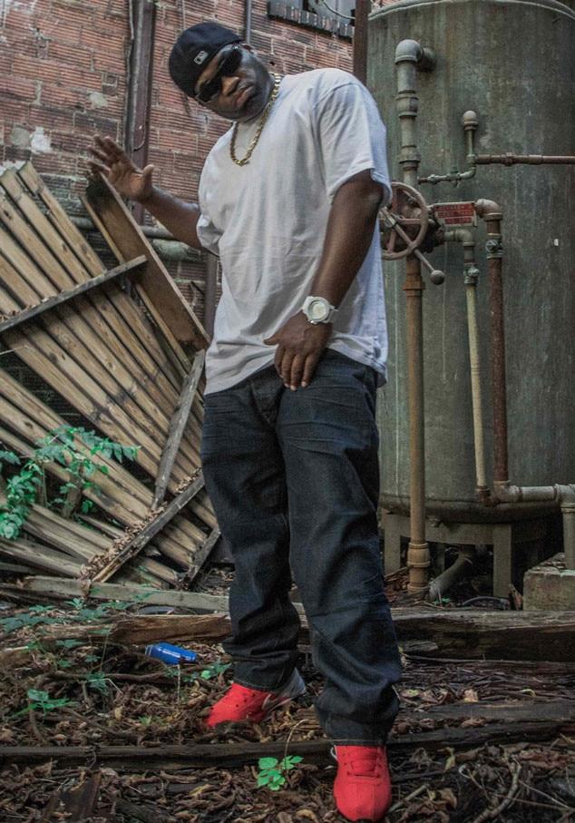 Three 6 Mafia rapper, Robert 'Koopsta Knicca' Phillips