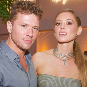 Paulina Slagter, Ryan Phillippe