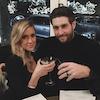 Kristin Cavallari, Jay Cutler, New Year's Eve, Instagram