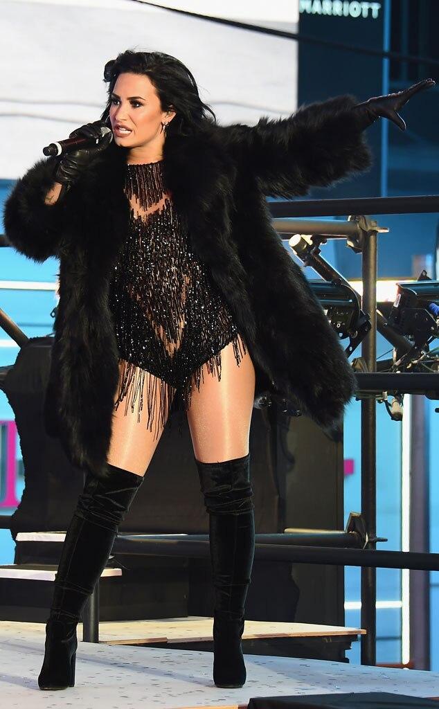 Demi Lovato | Billboard