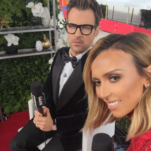 Sag awards 2016 watch e 39 s live from the red carpet with giuliana rancic brad goreski more - Watch e red carpet online ...
