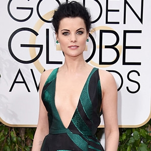 Jaimie Alexander, Golden Globe Awards