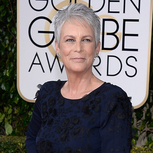 Jamie Lee Curtis, Golden Globe Awards