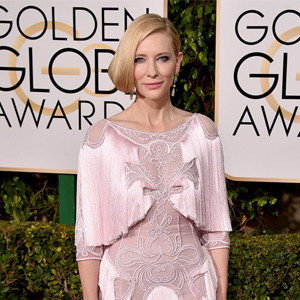 Fashion Police: 2016 Golden Globes
