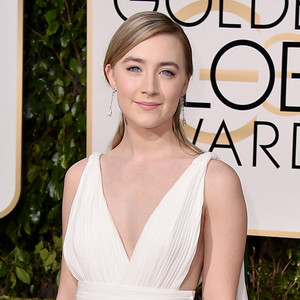 Saoirse Ronan, Golden Globe Awards