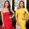 Emmy Rossum, Jennifer Lopez, Golden Globe Awards