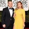 Jennifer Lopez, Casper Smart, Golden Globe Awards Couples