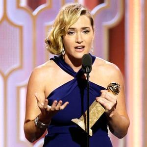 Kate Winslet , Golden Globes, Winners