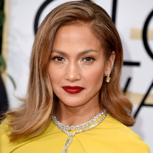 Jennifer Lopez, Golden Globe Awards