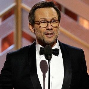 Christian Slater, Golden Globes Winners