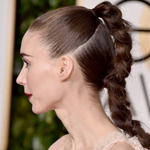 Rooney Mara, Golden Globe Awards