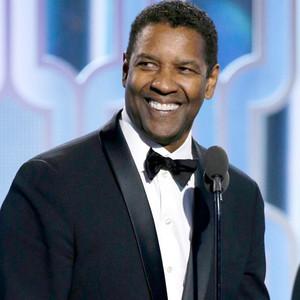 Denzel Washington, Golden Globe Awards