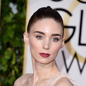 Rooney Mara, Golden Globe Awards, Close Up