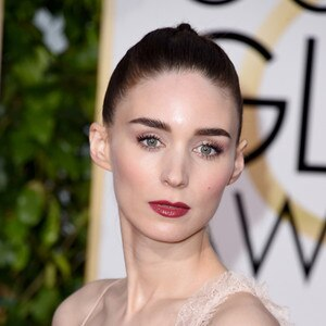 Rooney Mara, Golden Globe Awards, Close Up