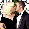 Lady Gaga, Taylor Kinney, Golden Globe Awards, Candids