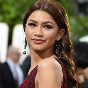 Zendaya, Golden Globe Awards