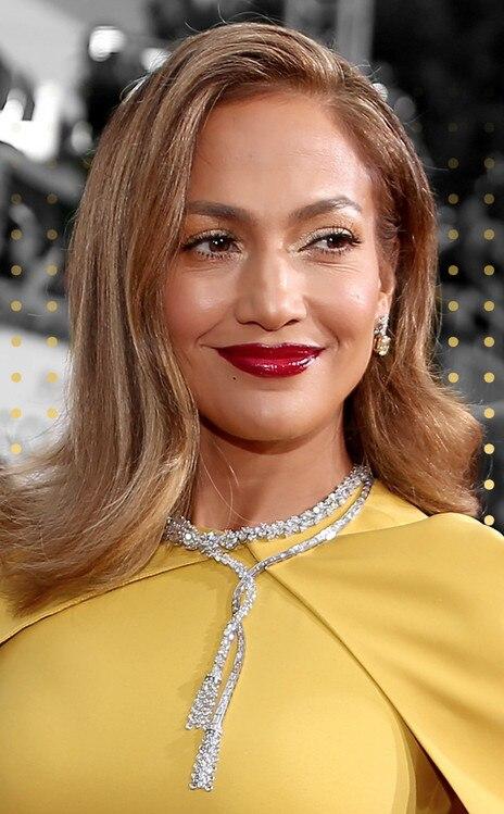 ESC, Best Beauty Gallery, Jennifer Lopez, Golden Globes, Candids