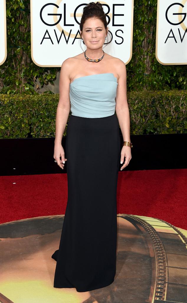 Maura Tierney, Golden Globe Awards