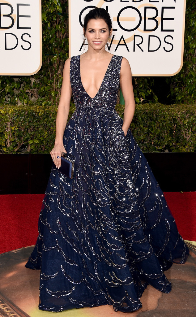 Jenna Dewan Tatum, Golden Globe Awards