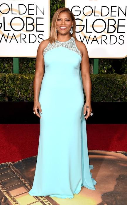 Queen Latifah, Golden Globe Awards