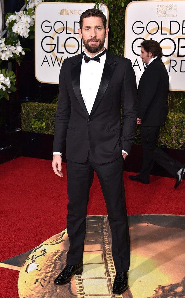 John Krasinski, Golden Globe Awards