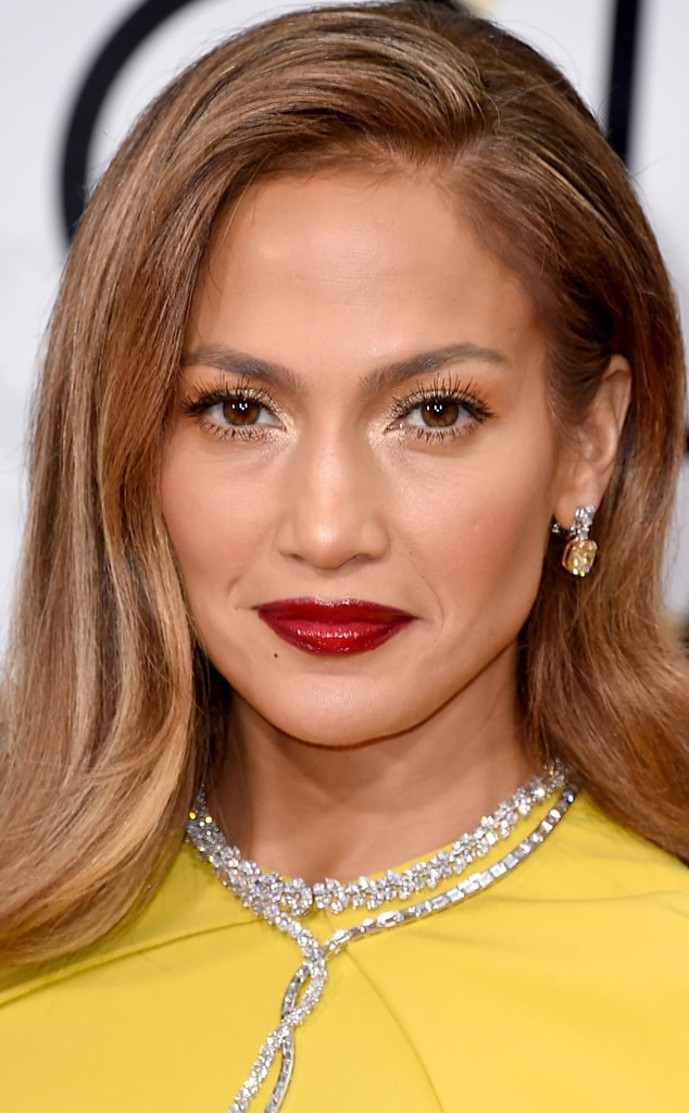 Jennifer Lopez, Golden Globe Awards