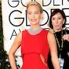 Jennifer Lawrence, Golden Globe Awards, Candids
