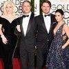 Channing Tatum, Jenna Dewan Tatum, Golden Globe Awards Couples, Lady Gaga, Taylor Kinney