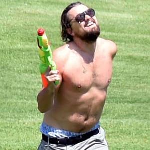 12 Times Leonardo DiCaprio Was King of the Internet