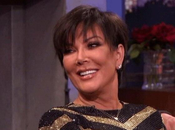 Kris Jenner, Bachelor Live