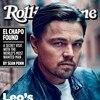 Leonardo DiCaprio, Rolling Stone