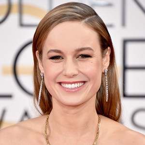 Brie Larson, Golden Globe Jewels
