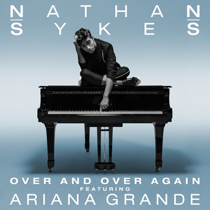 Nathan Sykes, Over and Over Again