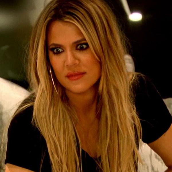 Khloe Kardashian, KUWTK