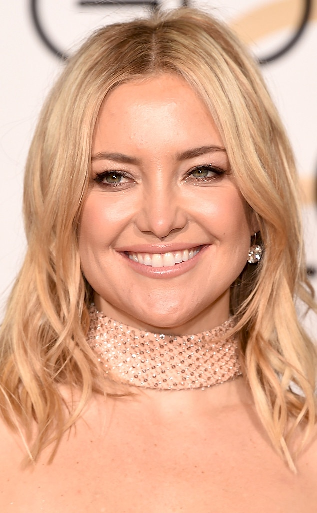 Kate Hudson from 2016 Golden Globes Jewelry for Less | E! News Kate Hudson