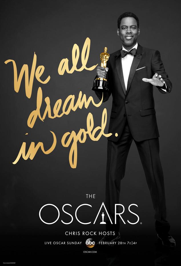 Chris Rock, Oscars