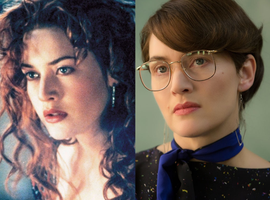 Oscar Nominees Forever Known For Other Roles, Kate Winslet