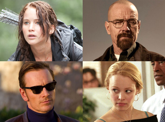 Oscar Nominees Forever Known For Other Roles