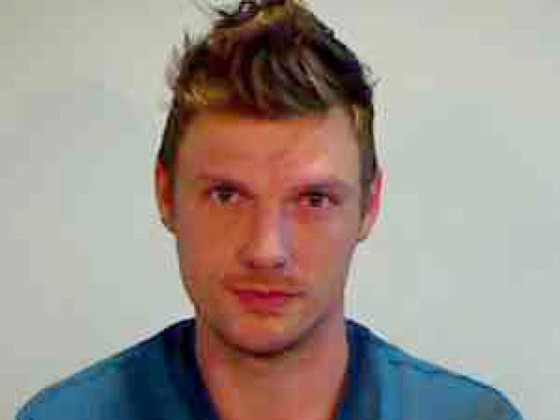 Nick Carter, Mug Shot
