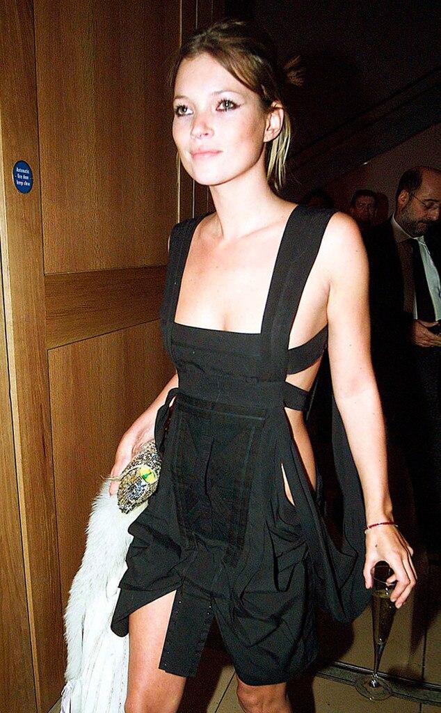 Kate Moss, 2002