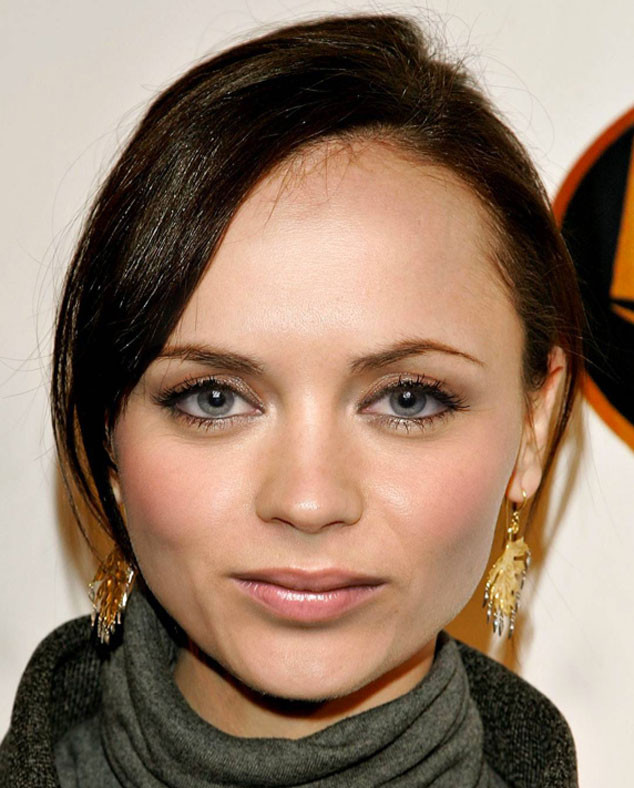 Celeb Face Mashup
