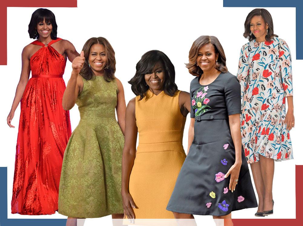 Michelle Obama, Birthday