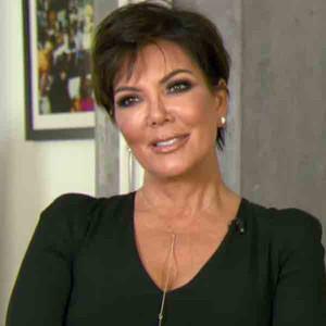 Kris Jenner, E! News
