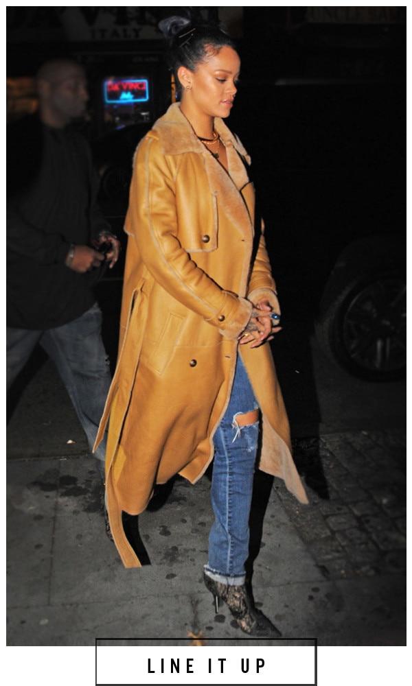 Rihanna, ESC: Camel