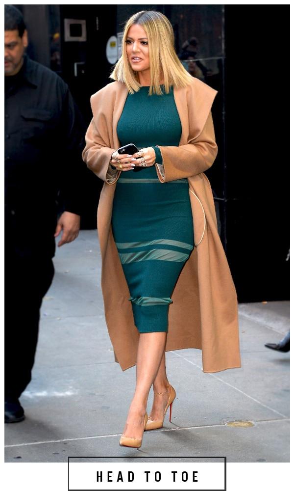 Khloe Kardashian, ESC: Camel