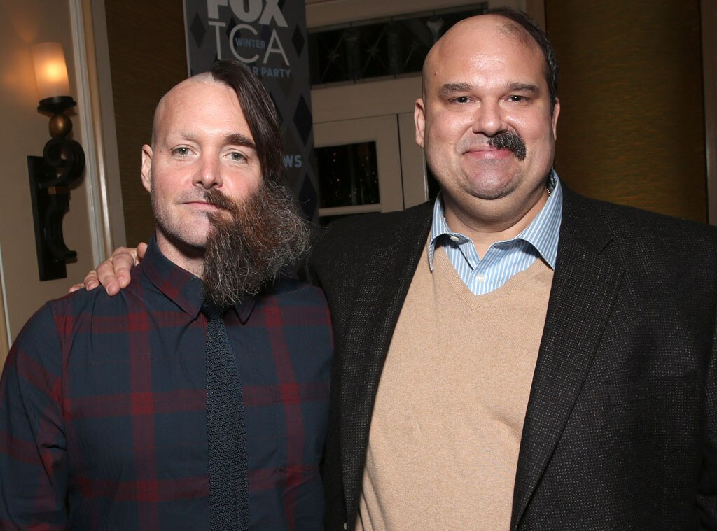 Mel Rodriguez, Will Forte