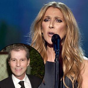 Daniel Dion, Celine Dion
