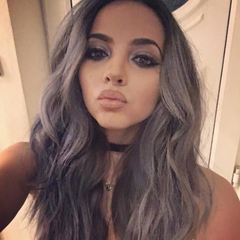 Jade Thirlwall, Instagram
