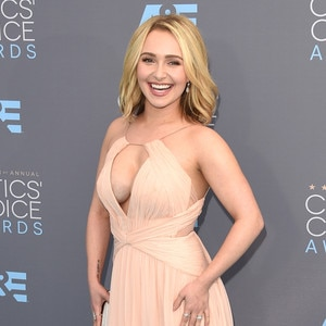 Hayden Panettiere, Critics Choice Awards